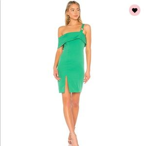 Revolve NBD Saint Lucia Dress